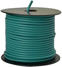 Southwire 55678923 Primary Wire, 12-Gauge Bulk Spool, 100-Feet, Green