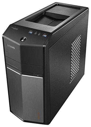 Lenovo Ideacentre 710 Desktops (Intel Core i7, 8 GB RAM, 1TB HDD + 128 GB SSD, Windows 10) 90FB000CUS
