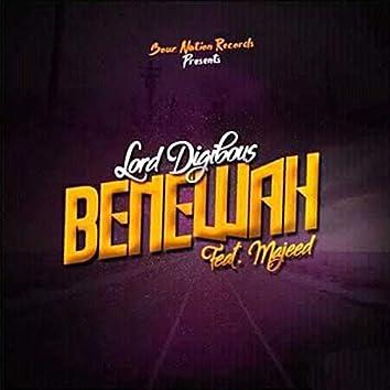 Benewaa (feat. Majeed)