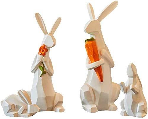 JYTBD YUN TAO moderne minimalistische dier kleine ornamenten schattige persoonlijkheid kamer zachte decoraties woonkamer Scandinavische Thuis TV kabinet meubels standbeelden