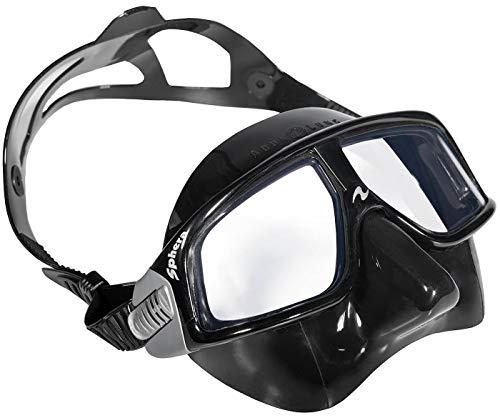 AQUALUNG SPHERA LX - Tauchmaske - Apnoe Maske