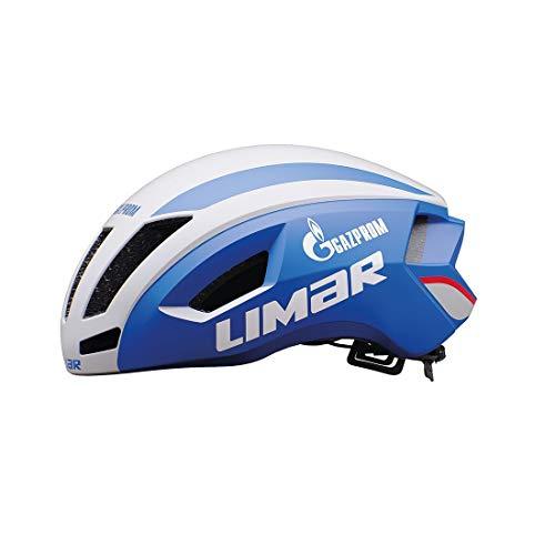 Limar Unisex– Erwachsene Air Speed Fahrradhelm, Gazprom, M