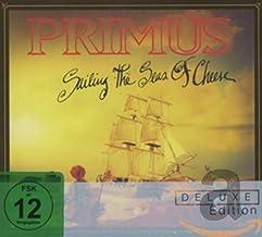Sailing Seas Of Cheese