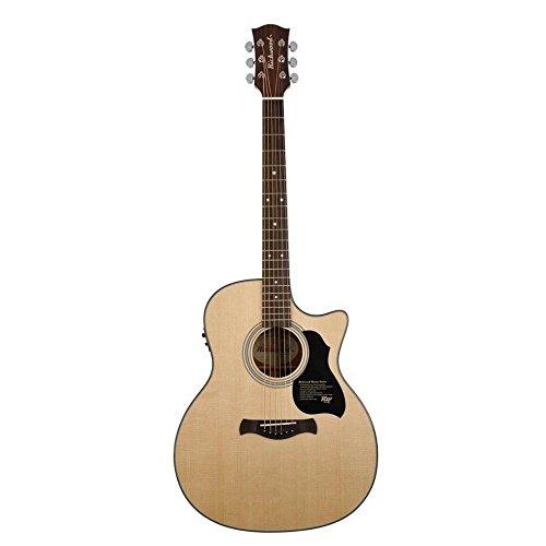 Guitarra Acústica electrificada RICHWOOD g-40-ce