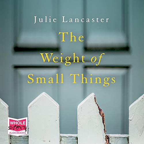The Weight of Small Things cover art