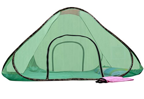 AmazingHind Mosquito Net for King Size B