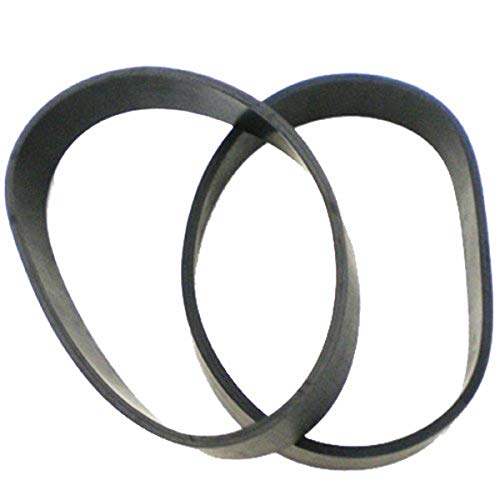 Bissell Lift-Off Replacement Belt, 2 pk, 3200