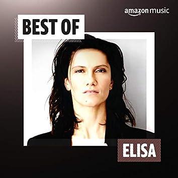 Best of Elisa
