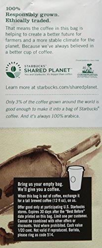 Starbucks Espresso - 12 oz
