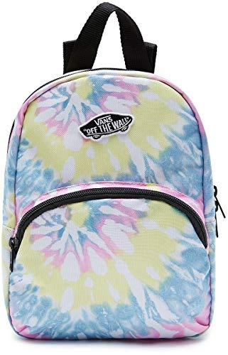Vans Got This Mini Backpack Tie Dye Orchid Donna Mini zaino multicolore poliestere
