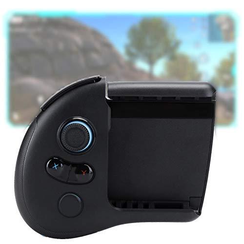 BOLORAMO Bluetooth Gamepad, regulador Elegante del Juego de Gamepad para el Sistema Android