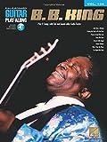 Guitar Play-Along Vol.100 Bb King + Cd