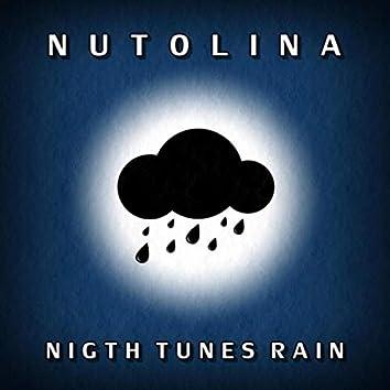 Night Tunes Rain