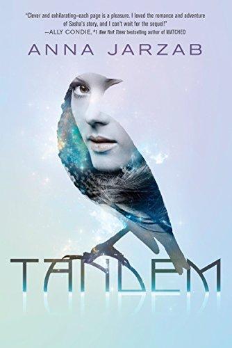 Tandem (Many-Worlds, Band 1)