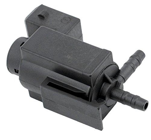 Bapmic 11741742712 Exhaust Vacuum Control Valve Solenoid for BMW E36 E46 E65 E66 M5 X3