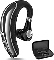 Image of Bluetooth Headset COMEXION...: Bestviewsreviews