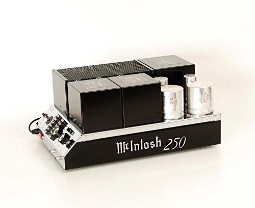 McIntosh MC-250 Endverstärker