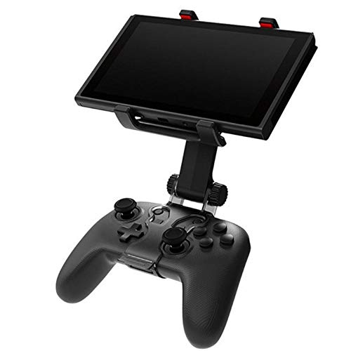XSWY Support réglable pour console Nintendo Switch