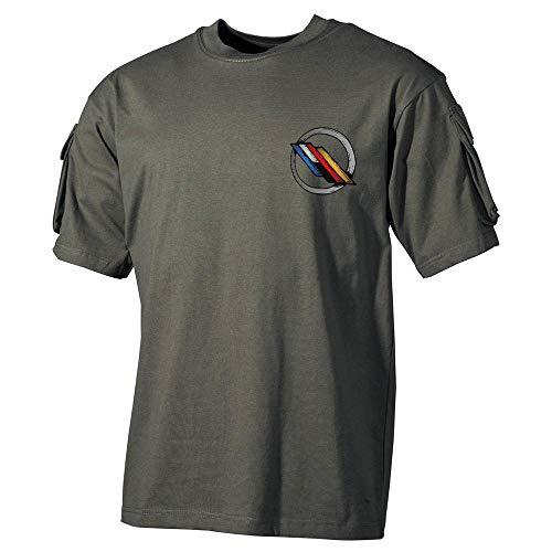 DF Brigade Taktisches Bundeswehr Shirt