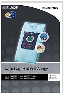 Best Genuine Electrolux Anti-Allergy s-bag EL202F (8 Bags) Review