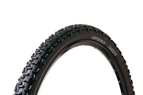 Hutchinson Fahrrad Reifen Cameleon//alle Größen, Ausführung:schwarz, Drahtreifen, Dimension:50-584 (27,5×2,00´´) 650B