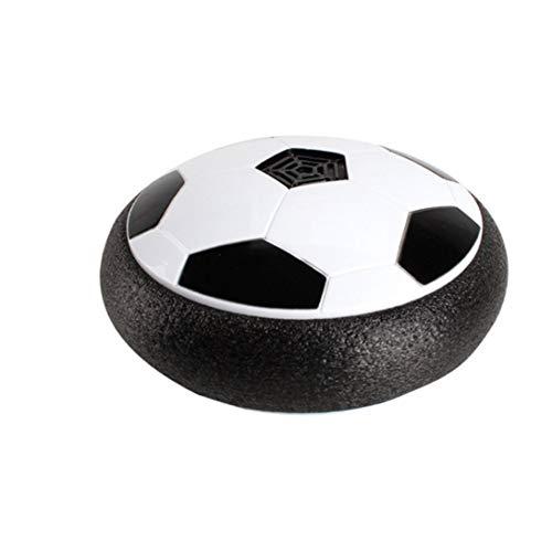 Swiftgood LED blinkende Aufhängung Fußball-Scheibe schwebendes Fußball-Musikballspielzeug