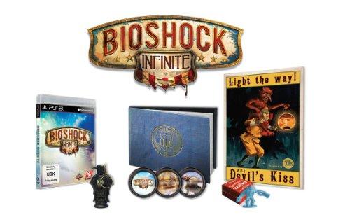 BioShock: Infinite - Premium Edition (uncut)