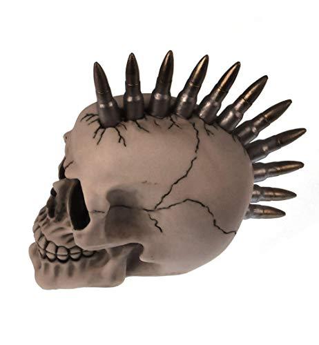Preisvergleich Produktbild Nemesis Now Bulllet Figur,  29 cm,  elfenbeinfarben,  22 cm