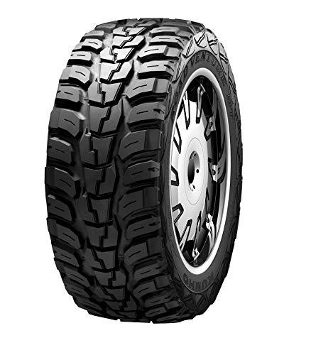 Kumho Road Venture MT KL71 Mud-Terrain Tire - 27X8.50R14 6-ply (1891613)