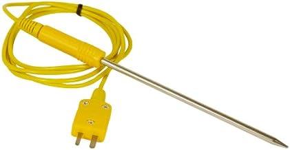 UEi 测试仪器 ATT100 K 型液体温度探测器