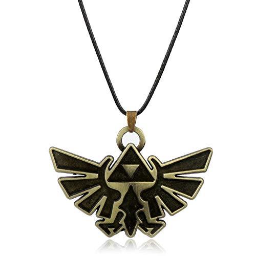 Halskette Anhänger Halskette Schmuck Schmetterling Charm Halskette Männer Und Frauen Geschenke Antiquebronzeplated