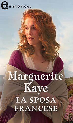 La sposa francese (eLit) (Highland Brides Vol. 1) di [Marguerite Kaye]