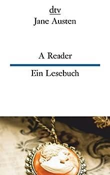 Paperback A Reader Ein Lesebuch [German] Book