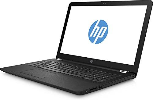 HP 15-BS179TX 2018 15.6-inch Laptop (8th Gen Core i5-8250U/8GB/1TB/DOS/2GB Graphics), Sparkling Black