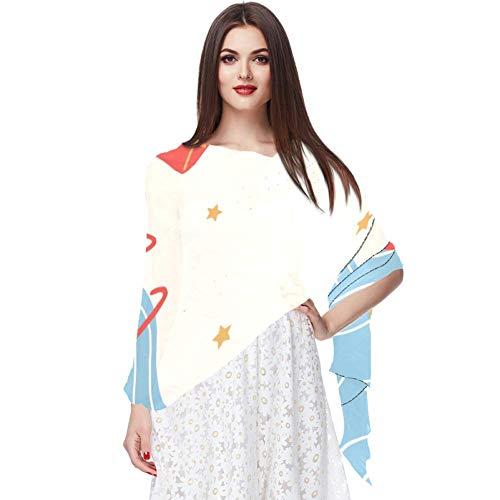 Sommer Bikini Brille Sonnensegel Isla Küste Symbole Schal Infinity Lightweight Long Sheer Wrap Shawl for Women