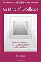 Best an ethic of excellence Reviews