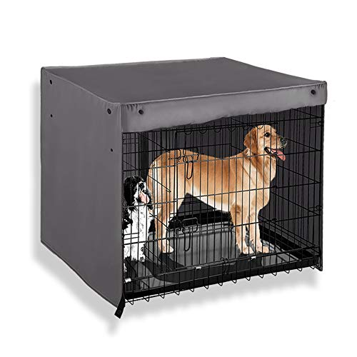 PONY DANCE Dog Crate Cover