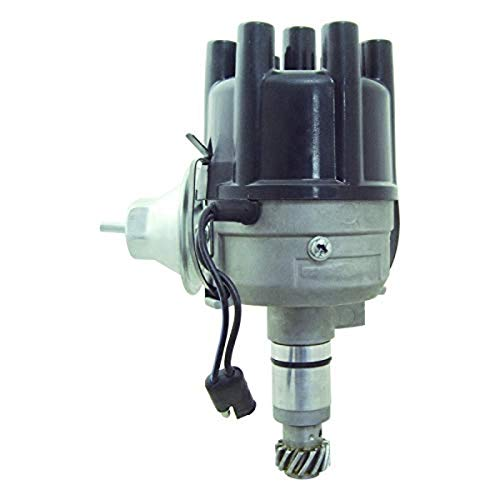 Premier Gear PG-DST3690 Professional Grade New Complete Ignition Distributor Assembly, 1 Pack