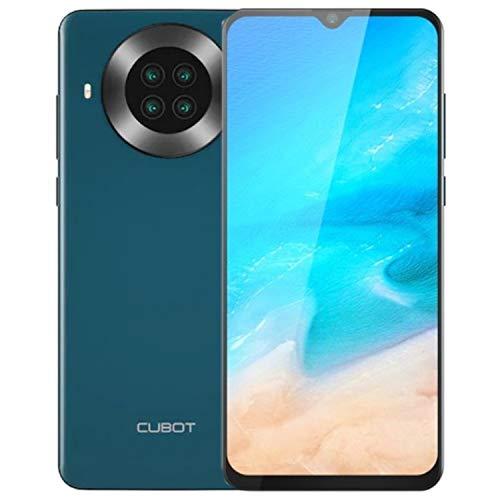 CUBOT Note 20 Dual SIM 64GB 3GB RAM Green