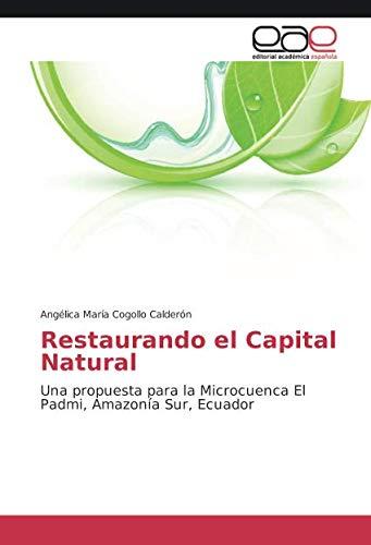 Restaurando El Capital Natural