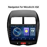 Für Mitsubishi ASX 2013-2017 9 Z...