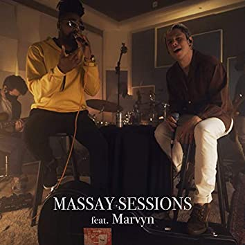 Massay Sessions #1: Pista