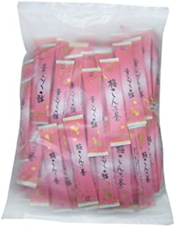 Nitto relay stick plum kelp tea 2g ~ 100 this