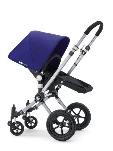 Price comparison product image Bugaboo Cameleon Tailored Fabric Set - Electric Blue