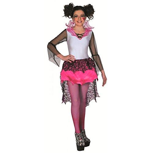 Monster High–F056–Costume–Draculaura Halloween