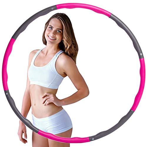 Lemail wig Hula Hoops for Adults Weight Loss