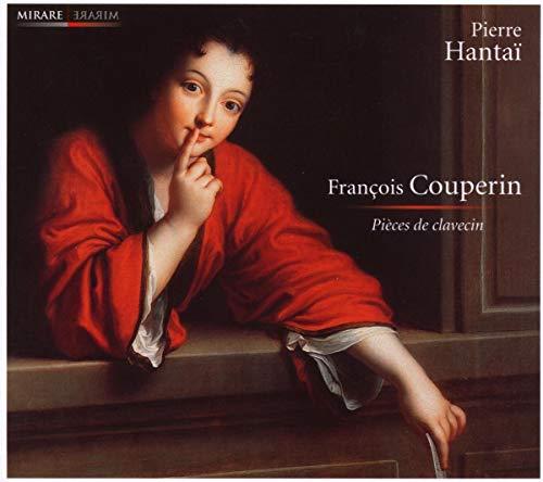Couperin, F.: Pieces de clavecin
