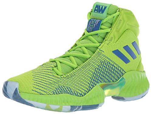 Zapatillas Baloncesto Niña marca Adidas
