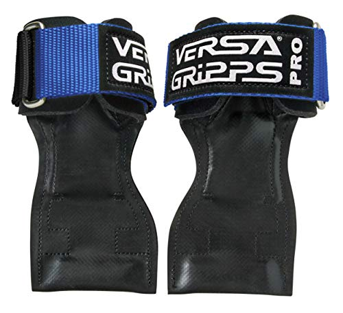 VERSAGRIPPS®PROオーセンティック。世界最高峰のトレーニングアクセサリー。アメリカ製(SM-Blue)