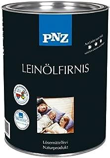 PNZ Leinölfirnis 0,75 l - 04991